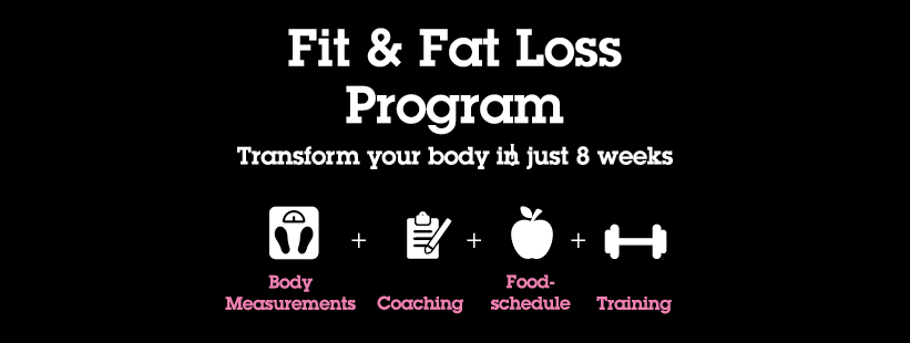 fit fat loss
